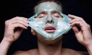 facial for men