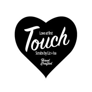 Love at first touch skincare products